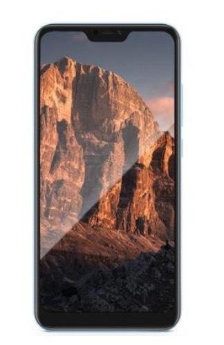 "Smartphone 5.8"" Xiaomi Mi A2 Lite - 3 Go Ram, 32 Go Bleu (vendeur tiers)"