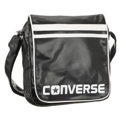 Besace Converse Reporter Noire