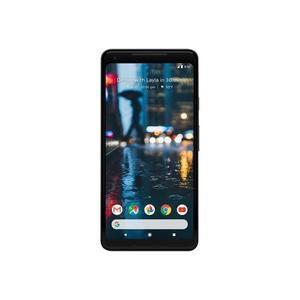 "Smartphone 6"" Google Pixel 2 XL - QHD+, SnapDragon 835, 4 Go de RAM, 64 Go (vendeur tiers)"