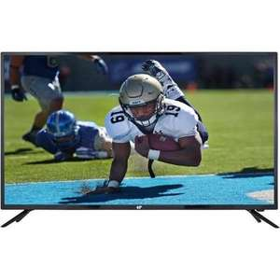 "TV 55"" Continental Edison - 4K UHD, Smart TV"