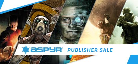 Sélection de jeux de l'éditeur Aspyr en promotion sur PC (Dématérialisés)