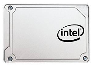 """SSD interne 2.5"""" Intel SSD 545s Series (TLC 3D) - 256 Go"""