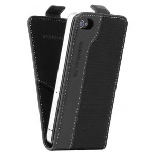 Coque iphone 4/4S de marque -Le Tanneur- (Paiement via Buyster)