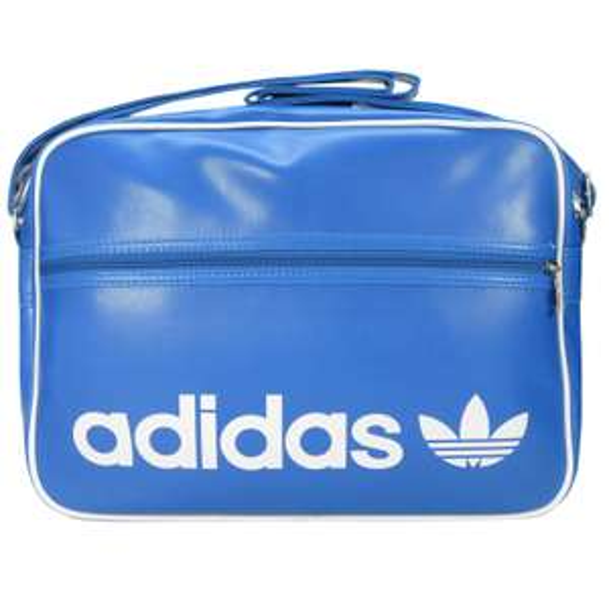 Sac bandoulière Adidas Airliner Bleu