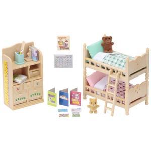 Sylvanian families mobilier chambre d 39 enfants - Mobilier chambre d enfant ...
