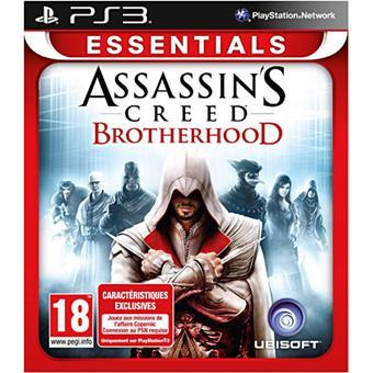 2 jeux de la gamme PS3 Essentials