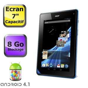 """Tablette Acer Iconia Tab B1 7"""" 8 G"""