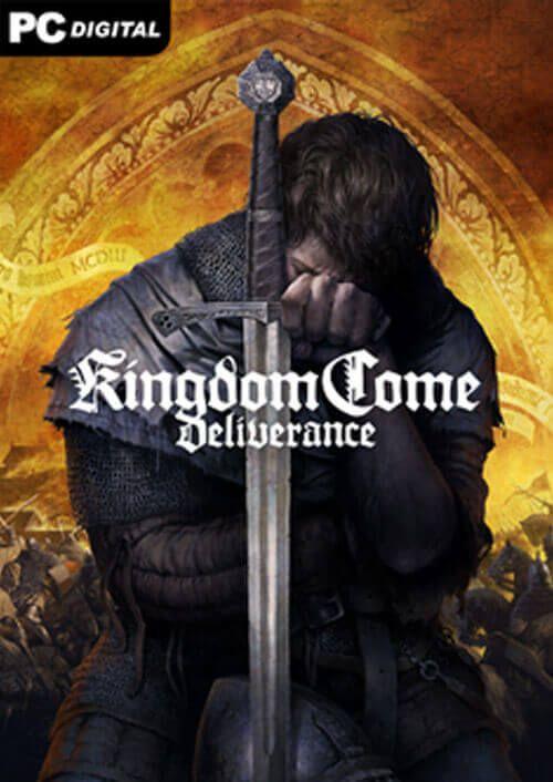 Kingdom Come : Deliverance sur PC (Dématérialisé - Steam)