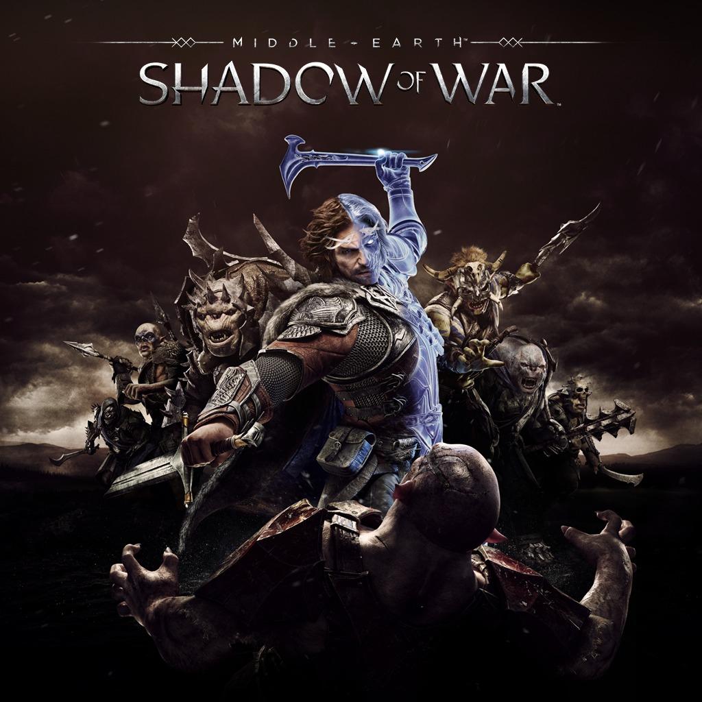 Middle-earth: Shadow of War sur PC (Dématérialisé - Steam)