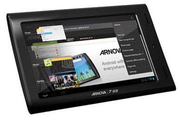 Tablette ARCHOS Arnova 7 G3 - 8Go