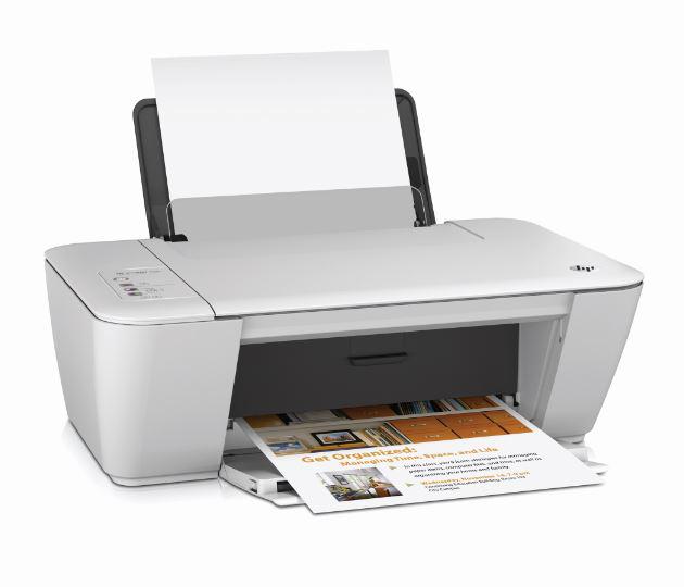 imprimante jet d'encre  HP Deskjet 1512