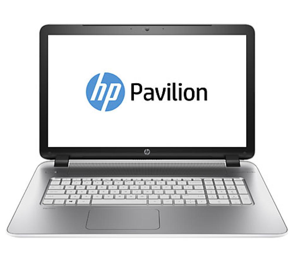 "Pc portable 17""  HP Pavilion 17-f252nf (HD+, N3540, 4Go, 500Go, Intel HD, Beats Audio) (ODR 50€)"