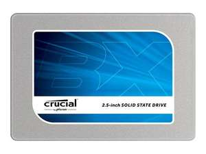 "SSD  Crucial 2.5"" Serial ATA-600 BX100 - 1 To"