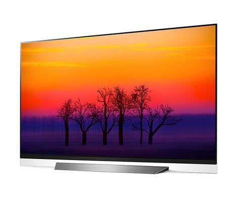 "TV OLED 55"" LG OLED55B8 (2018) - 4K UHD, HDR, Dolby Vision, Smart TV (Levallois-Perret 92)"
