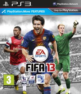 Fifa 13 PS3 et Xbox 360