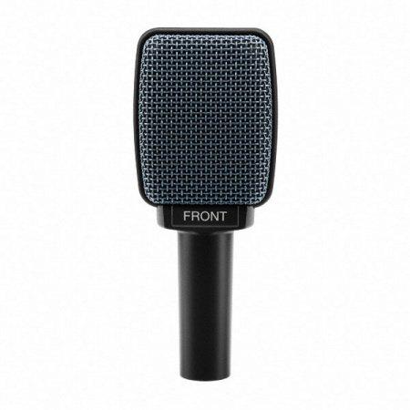Microphone pour instruments Sennheiser e906