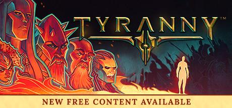 Licence Tyranny en promotion sur PC (Dématérialisé - Steam) - Ex: Tyranny Standard Edition