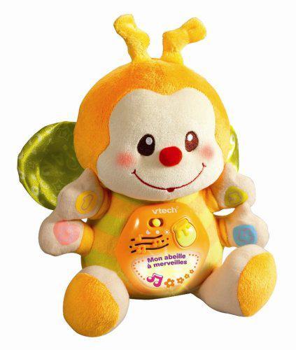 jouet 1er âge - Mon abeille à merveille Vtech