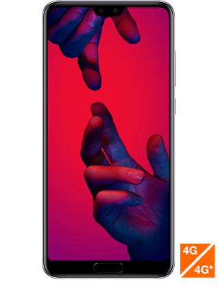 "Smartphone 6.1"" Huawei P20 Pro - Full HD+, Kirin 970, 6Go de RAM, 128Go de ROM (via reprise d'un ancien téléphone en boutique)"
