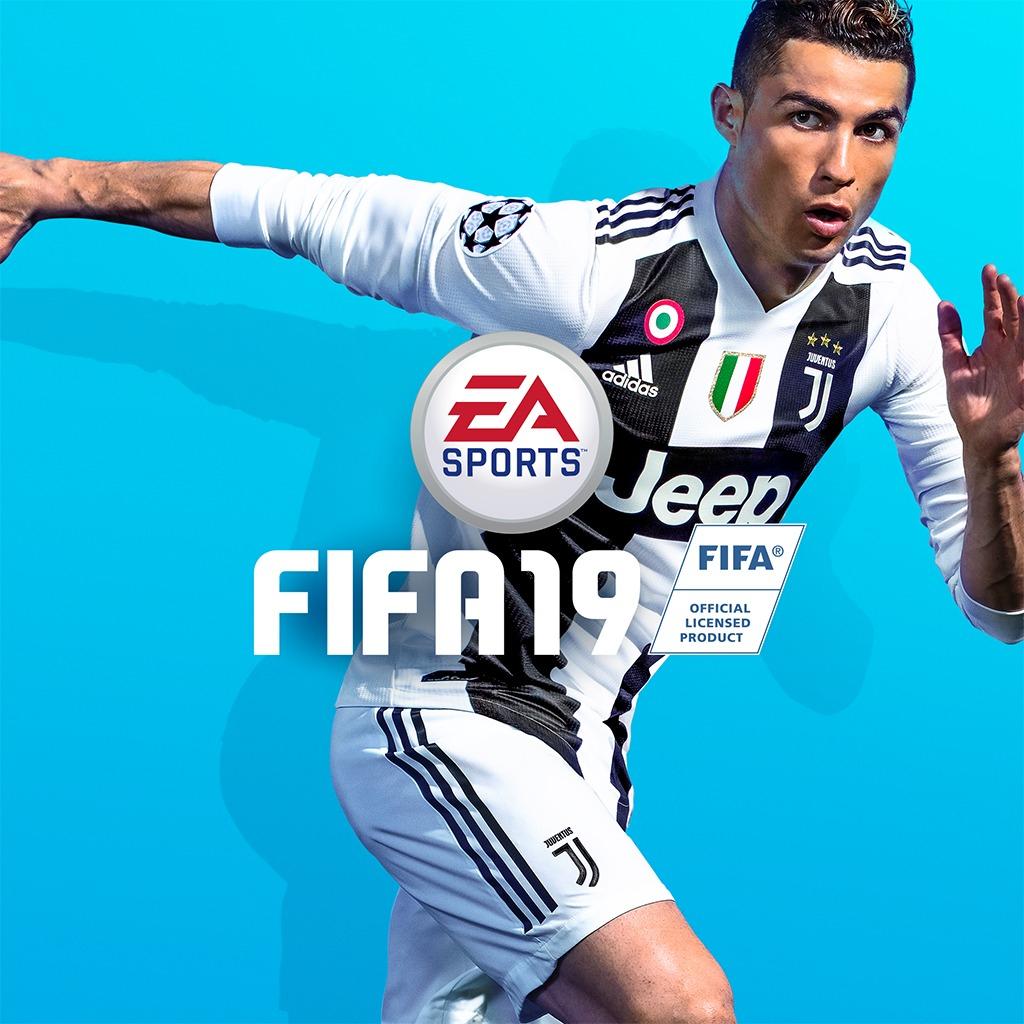 FIFA 19 sur PC (Dématérialisé - Origin)