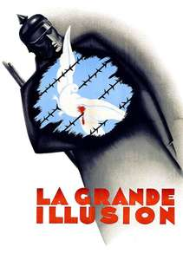 Selection De Films Vod Achat La Grande Illusion Le Fantome De