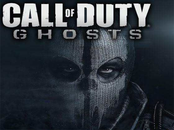 Sélection de jeux PC à -80% - Ex : Jeu PC  Call of Duty Ghosts