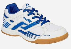 Chaussures Courtplayer indoor Pro touch - taille du 28 au 39