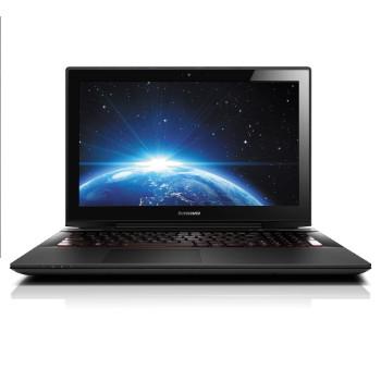 """PC portable 15.6"""" Lenovo Y50-70 - i5-4210H, GTX860M, SSD 256 Go, 8 Go RAM (via ODR de 133.16€)"""