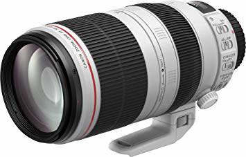 Objectif photo Canon 100-400 L IS USM Version II (Via ODR de 250€) - à Phox Studio - Thann (68)