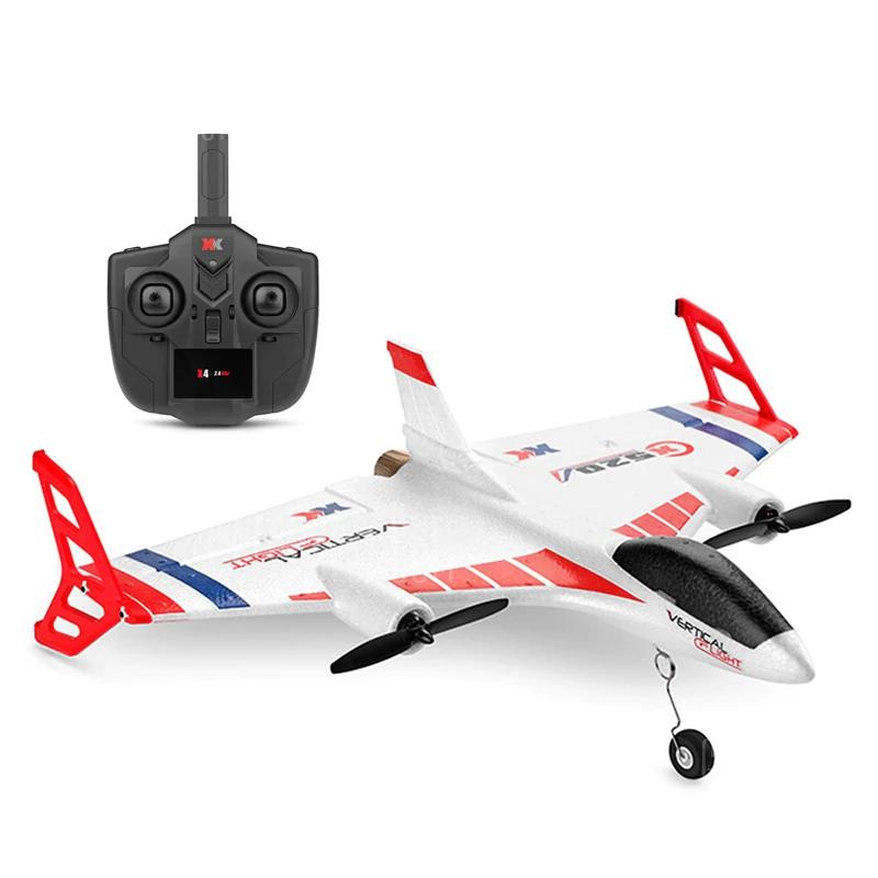 Avion radiocommandé prêt à voler XK X520 avec télécommande (vendeur tiers)