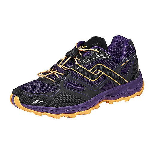 Chaussures de trail femme Ridger Pro Touch - Tailles 36, 41, 42