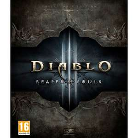 Diablo 3 Reaper of Souls Edition Collector sur PC