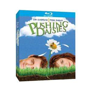 Pushing Daisies Saison 1 en Blu-ray
