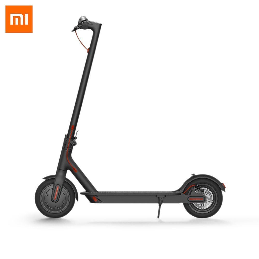 Trottinette électrique Xiaomi M365 (+ 94,75€ en SuperPoints)
