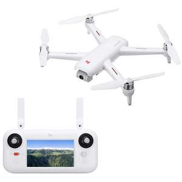 Drone quadricoptère Xiaomi Fimi A3 - avec caméra (1080p)