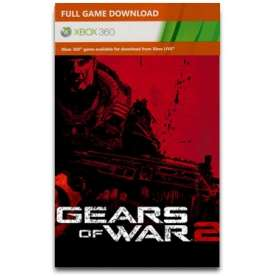 Gears Of War 2 (Code de téléchargement) Xbox 360