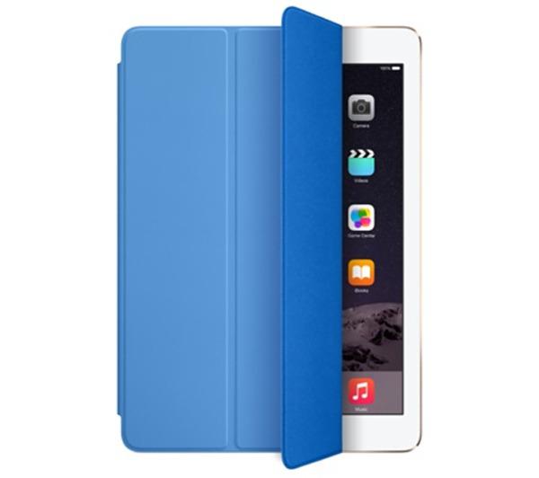 Smart Cover Apple pour Ipad Air et Ipad Mini - Plusieurs coloris