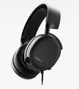 Casque Gaming Filaire SteelSeries Arctis 3 Edition 2019