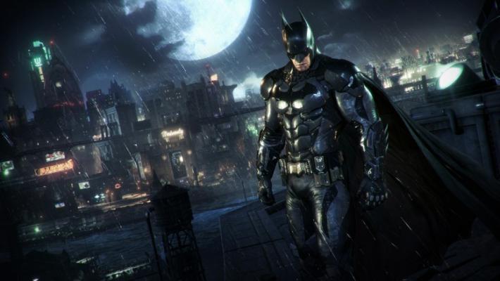 [Abonnés PS+] Thème PS4 Batman Arkham Knight gratuit