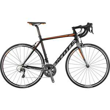 Vélo de route Scott Speedster SE Ultegra 2017 - Taille 54 (Startfitness.co.uk)
