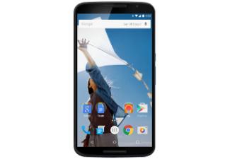 """Smartphone 6"""" Motorola Nexus 6 32Go - Bleu ou Blanc"""
