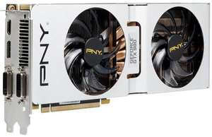 Carte Graphique PNY GeForce GTX980 OC PE 4GB GDDR5 Pure Performance