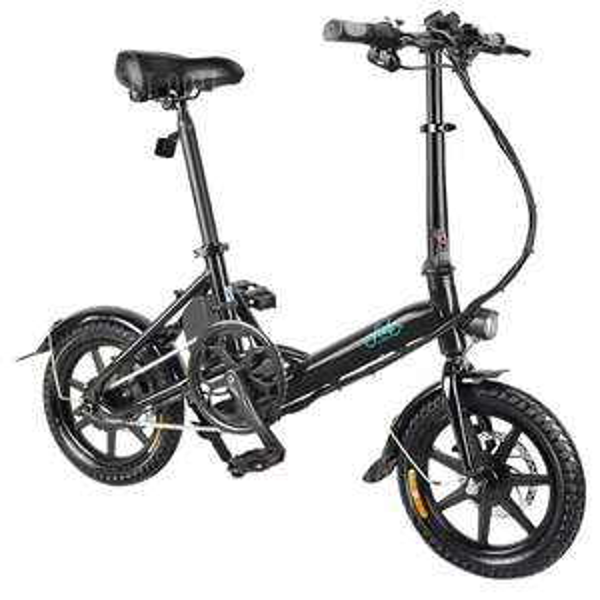 Vélo électrique pliable Fiido D3 Mini