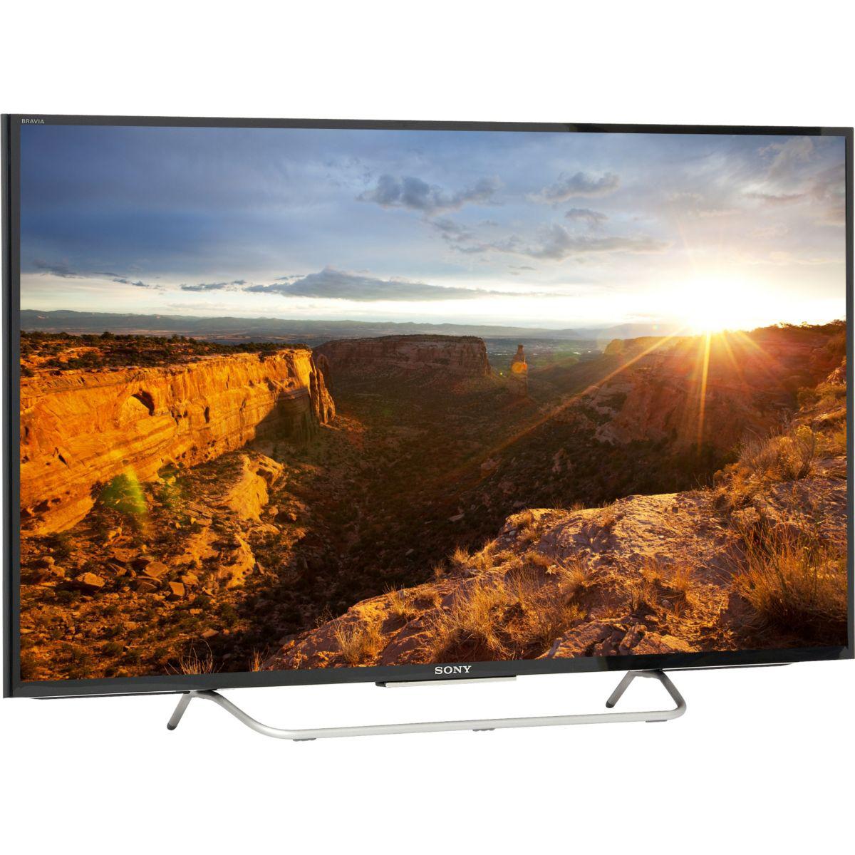 """TV 40"""" Sony KDL40W705C - 200 Hz"""