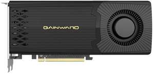 Carte Graphique GAINWARD Nvidia GTX 970 - 4 Go GDDR5