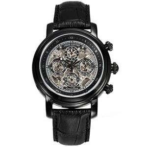 Montre automatique Louis Cottier