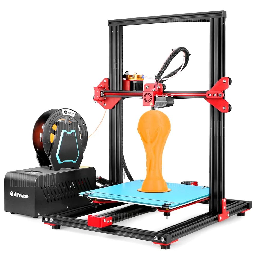 Imprimante 3D Alfawise U20 (vendeur tiers)
