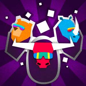 Jeu Party Gods gratuit sur windows phone