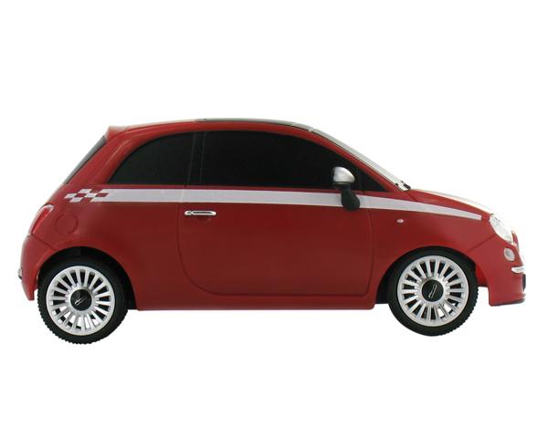 Voiture radiocommandée Bluetooth Fiat 500 Beewii