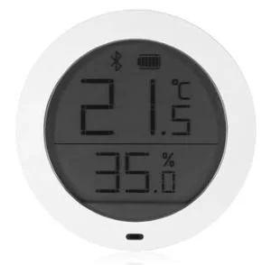 Thermomètre / Hygromètre Connecté Xiaomi Mijia - Bluetooth